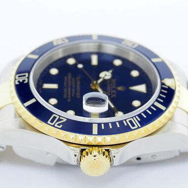 Rolex Submariner Ref.16613 Men ROLEXSUBMARINER [Pre] [Watch]
