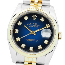 [Pre] Rolex Datejust Ref. 116233G Men's ROLEX DATEJUST [Watch]