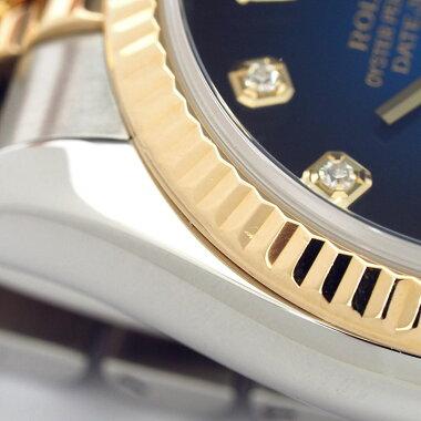 Rolex Datejust Ref. 116 233 G Men's ROLEX DATE JUST [pre] [Watch]