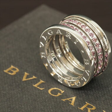 Bvlgari BVLGARIB-ZERO14 Band Ring