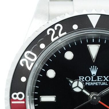 [Used] Rolex GMT-Master II Ref.16710 Men's ROLEXGMT-MASTERII [Watch]