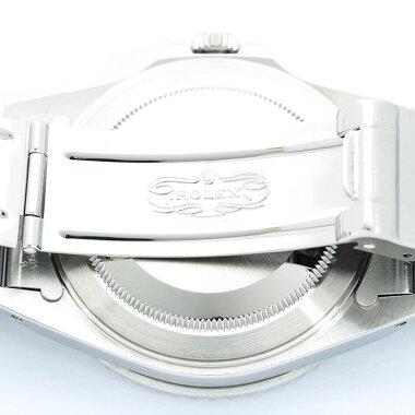 【中古】ロレックスGMTマスターIIRef.16710メンズROLEXGMT-MASTERII【腕時計】