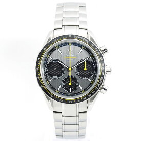 オメガ 腕時計 スピードマスター レーシング コーアクシャル Ref. 32630405006001 メンズ OMEGA Speedmaster RACING CO-AXIAL ブランド OMEGA 送料無料 中古 ギフト プレゼント ご褒美 秋