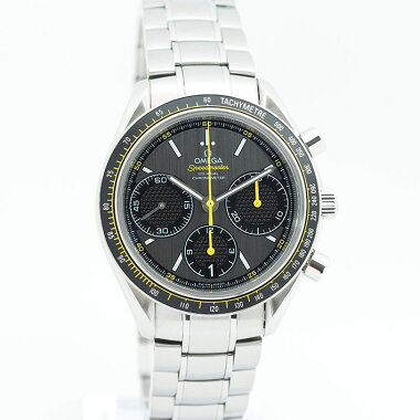 [Used] Omega Speedmaster Racing Co-Axial Ref.32630405006001 Men's OMEGA SpeedmasterRACINGCO-AXIAL [Watch]