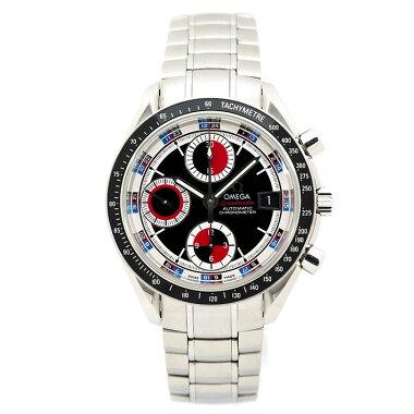 [Pre] Omega Speedmaster Date Chronograph Ref.32105200 Men's OMEGASpeedmasterDateCHRONOGRAPH [Watch]