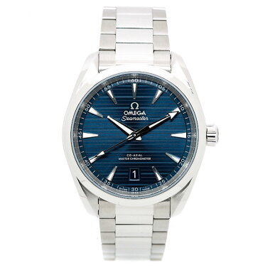 [Used] [New old goods] Omega Seamaster Aqua Terra Co-Axial 150Ref.22010382003001 Men's OMEGASeamasterAQUATERRACO-AXIAL150 [Watch]