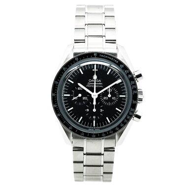 【中古】【新古品】オメガスピードマスタープロフェッショナルクロノグラフRef.31130423001005メンズOMEGASpeedmasterPROFESSIONALCHRONOGRAPH【腕時計】