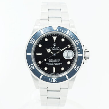 [Pre] Rolex Submariner Ref.16610 Men's ROLEXSUBMARINER [Watch]