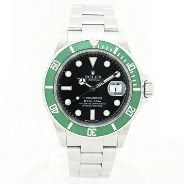 [Pre] Rolex Submariner Ref.16610LV Men's ROLEXSUBMARINER [Watch]