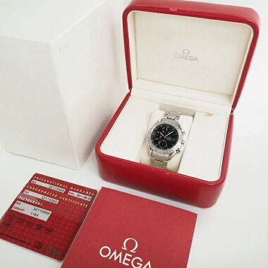 [Used] Omega Speedmaster Date Limited Edition Ref.32115000 Men's OMEGA SpeedmasterDateLimited Edition [Watch]