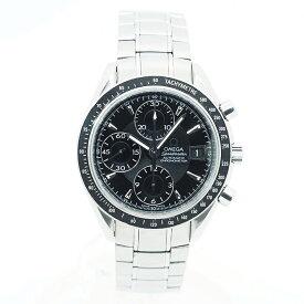 【GOODA掲載】【中古】オメガ スピードマスター デイト Ref. 32105000 メンズ OMEGA Speedmaster Date【腕時計】