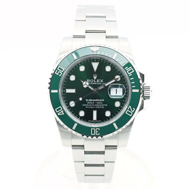 [Pre] [unpolished] Rolex Submariner Ref.116610LV Men ROLEXSUBMARINER [Watch]