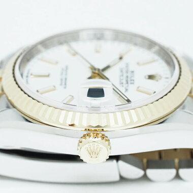 [Used] [Unpolished] Rolex Datejust Ref.126233 Men's ROLEXDATEJUST [Watch]