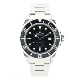 [Pre] Rolex Sea-Dweller Ref. 16600 Men's ROLEX SEA-DWELLER [Watch]
