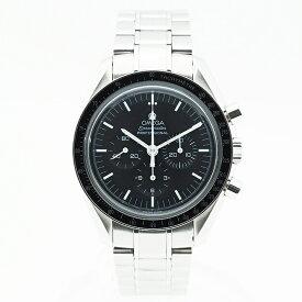 オメガ 腕時計 スピードマスター プロフェッショナル アポロ17 Ref. 35745100 メンズ OMEGA Speedmaster PROFESSIONAL APOLLO17 ブランド OMEGA 送料無料 中古 ギフト プレゼント ご褒美 秋