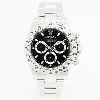 【中古】ロレックスコスモグラフデイトナRef.116520メンズROLEXCOSMOGRAPHDAYTONA【腕時計】