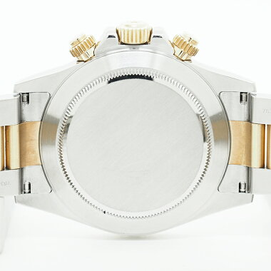 [New stock] [Used] Rolex Cosmograph Daytona Ref.16523G Men's ROLEXCOSMOGRAPHDAYTONA [Watch]