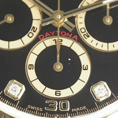 [New stock] [Used] Rolex Cosmograph Daytona Ref.16523G Men's ROLEXCOSMOGRAPHDAYTONA [Watch]