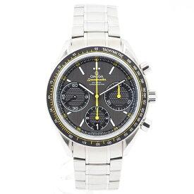 【中古】【未研磨品】 オメガ スピードマスター レーシング コーアクシャル Ref. 32630405006001 メンズ OMEGA Speedmaster RACING CO-AXIAL【腕時計】