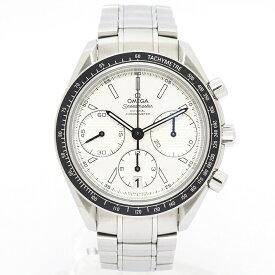 オメガ 腕時計 スピードマスター レーシング コーアクシャル Ref. 32630405002001 メンズ OMEGA Speedmaster RACING CO-AXIAL ブランド OMEGA 送料無料 中古 ギフト プレゼント 未研磨品