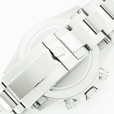 【GOODA掲載】【新入荷商品】【中古】【未研磨品】ロレックスコスモグラフデイトナRef.116520メンズROLEXCOSMOGRAPHDAYTONA【腕時計】