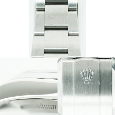[GOODA] [New stock] [Used] [Unpolished] Rolex Oyster Perpetual Ref.114300 Men's ROLEXOYSTERPERPETUAL [Watch]