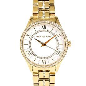 マイケルコース 腕時計 レディース MICHAELKORS MK3899 LAURYN イエロ−ゴ−ルド TU0062