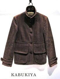 MARNI マルニ ジャケット 38 ブラウン 茶 アウター コート カジュアル ファッション メンズ 人気ブランド【中古】 xx17-39579TK