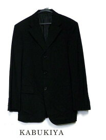 BURBERRY バーバリー ブラックレーベル テーラードジャケット アウター サイズ38L 3ピース 上着 スーツ フォーマル メンズ・レディース 人気ブランド【中古】18-1437Sh
