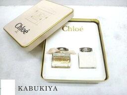 克洛Chloe settoodoparufamua 50ml身體化妝水100ml女性女士人氣化妝品海外香水香水未使用的17-35944CB