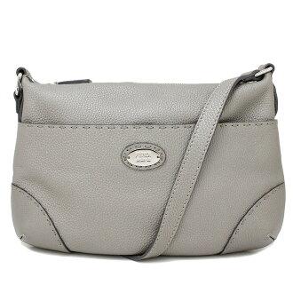 61d6d363d3dd BrandCity  Fendi metallic leather shoulder bag 8BT200