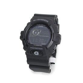 カシオ G-SHOCK タフソーラー メンズ腕時計 GW-8900A-1JF【新品・未使用品】