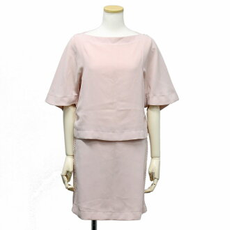 Sea by Rei Kuroe yard dress pink 34