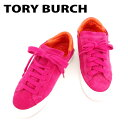 e536dd54a4f9d Tolly Birch Tory Burch sneakers  7 shoes men s possible red suede leather  popularity sale T7657