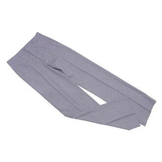 Dis kelp grouper ard underwear slacks gray L648s