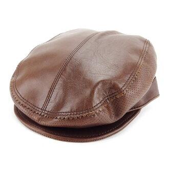 古馳Gucci帽子獵帽便帽棕色女子的男子的可的T3195s