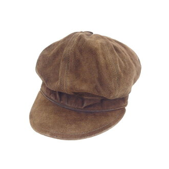 古馳帽子kyasukettoburaun GUCCI T15092。