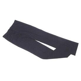 【中古】 メンズ メルローズ パンツ ストレート ブラック L1772s .