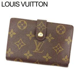 つ折り 財布 二 ルイ ヴィトン