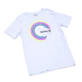 【中古】 ハーレー他 Hurley Tシャツ ガールズ ボーイズ可 キッズ3点セット Tシャツ T7853s