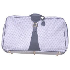 293e3433f7 【中古】 グッチ GUCCI スーツケース トラベルバッグ トランクケース レディース メンズ 可 オールドグッチ