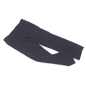 【中古】 【送料無料】 ニールバレット NEIL BARRETT パンツ ストレート メンズ ♯50サイズ カーゴ ブラック 人気 良品 C3033