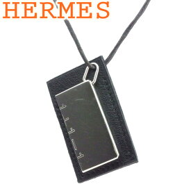 bcc1cca4be97 【中古】 エルメス HERMES ネックレス ペンダント アクセサリー レディース メンズ シンボルネックレス 1+1=1 ペア