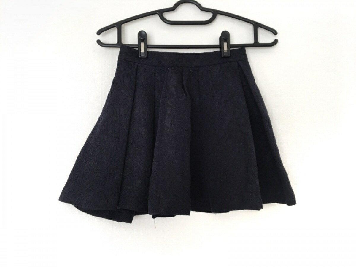 COCO DEAL(ココディール) スカート サイズ2 M レディース ダークネイビー【20190224】【中古】【dfn】