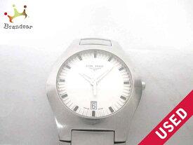 LONGINES(ロンジン) 腕時計 オポジション L3.617.4 メンズ 白【20190511】【中古】【dfn】
