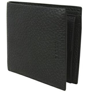 (バリー)BALLY バリー 財布 二つ折り財布 小銭入れあり 6202683 MILANO MYIE 780 BLACK ブラック 【あす楽対応_関東】