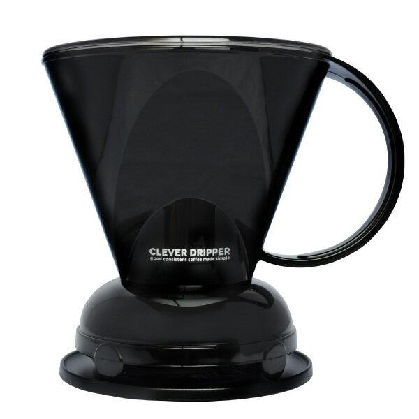 CLEVER クレバー コーヒードリッパー Lサイズ ブラック 817000