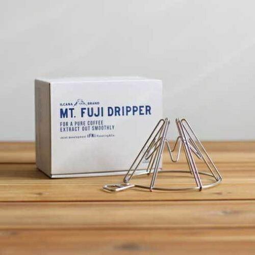 IFNi ROASTING&CO.×ILCANA Mt.FUJI DRIPPER マウントフジドリッパー 1LB-001