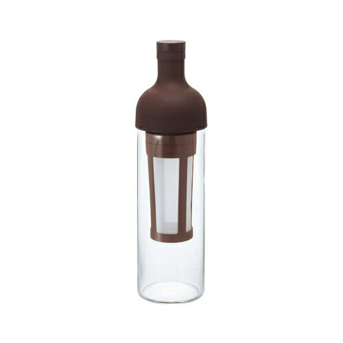 【HARIO/ハリオ】フィルターインコーヒーボトル ショコラブラウン FIC-70-CBR
