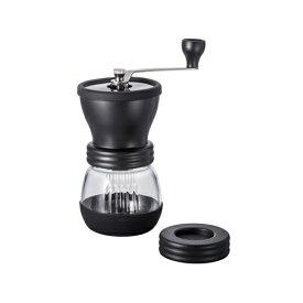ハリオ セラミックコーヒーミルスケルトンMSCS-2B